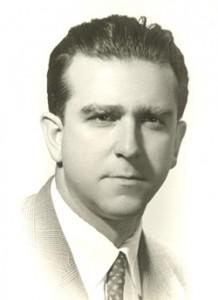 José María Chueca